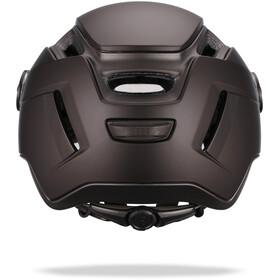 BBB Indra FaceShield Helm, matt black